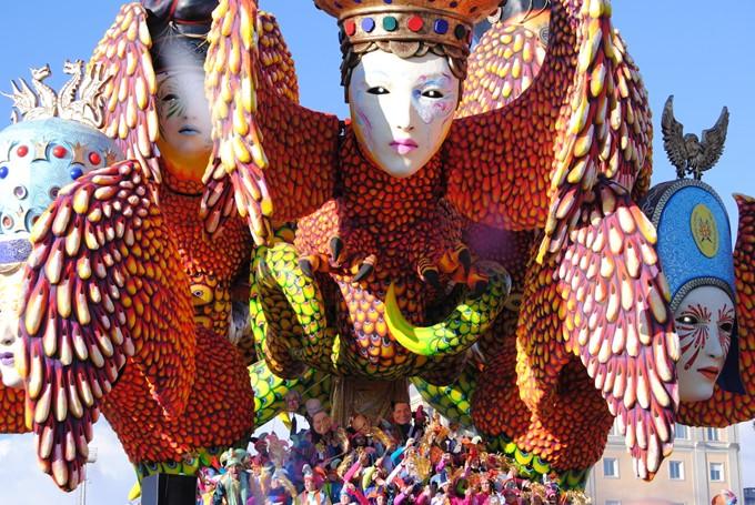 Festivals in Puglia