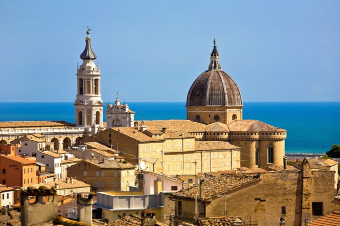 Sightseeing in Le Marche