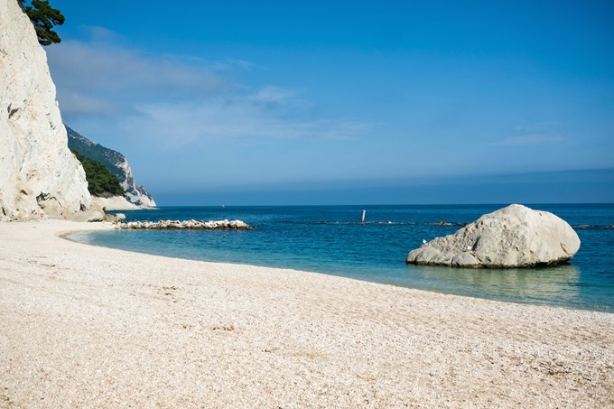 Beaches in Le Marche
