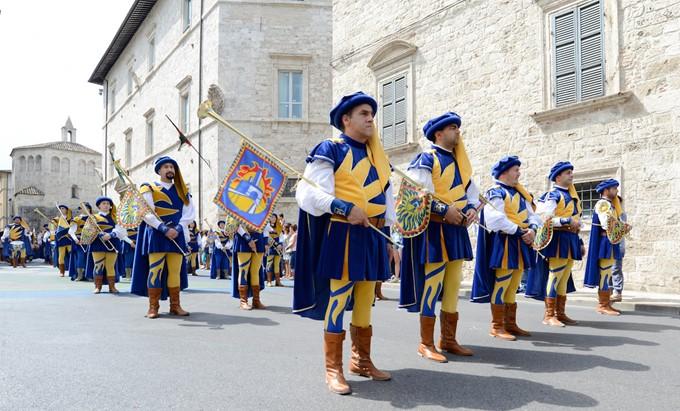 Le Marche Festivals