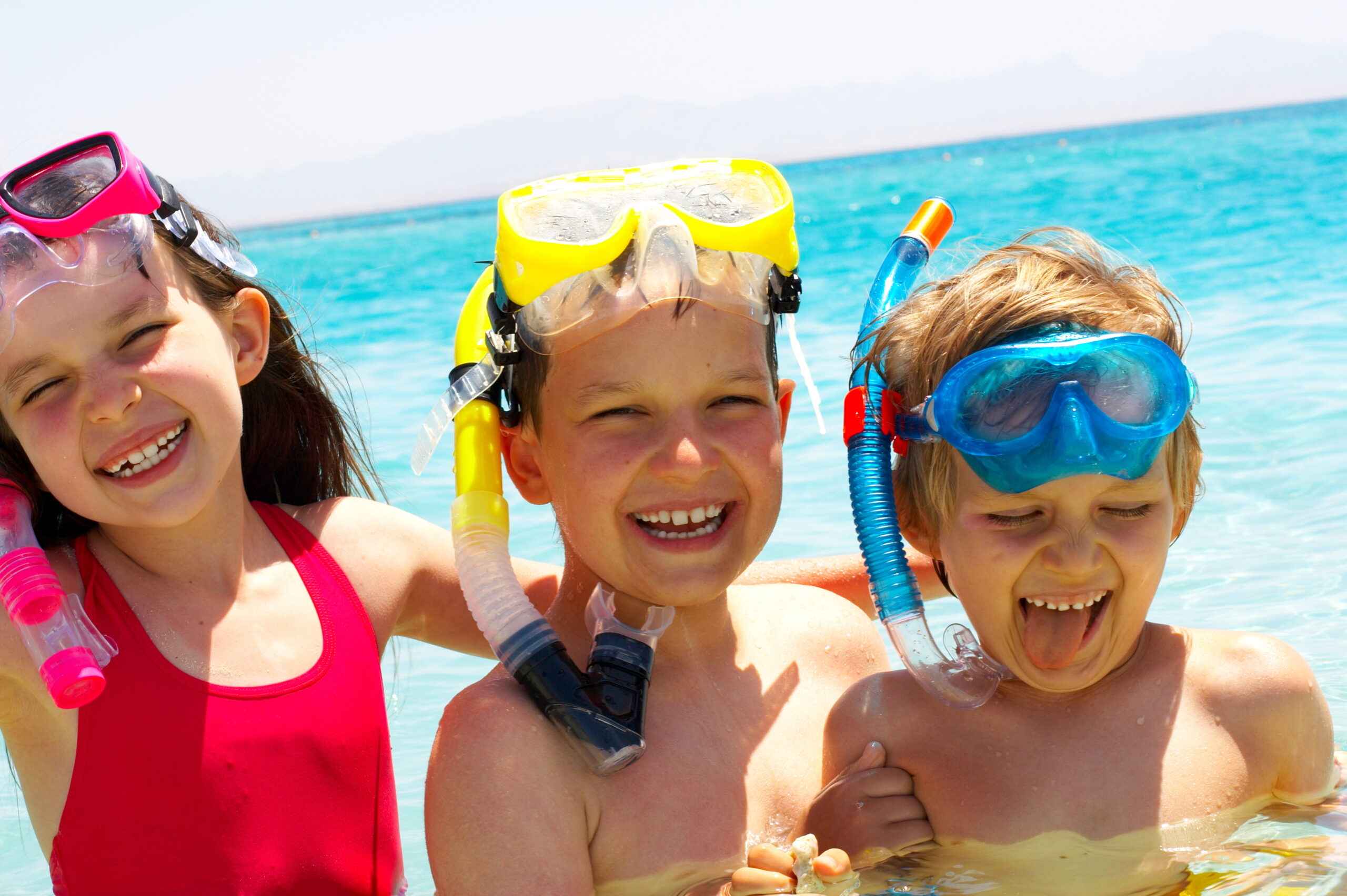 Family holidays in Sicily