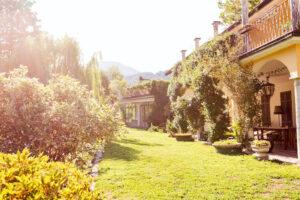 Lesa Villa