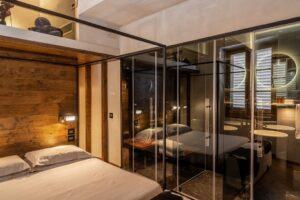 Oltarno apartment