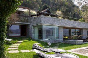 Villa Ispra