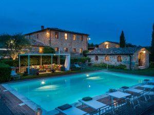 Villa Borgo