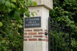 Manoir Baudriere