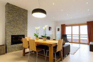 Lesa apartment