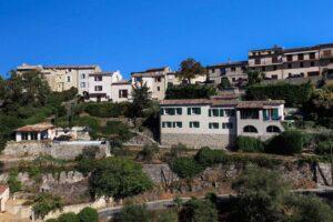 Villa St Cezaire