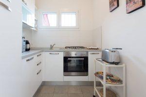 Apartment Buresso