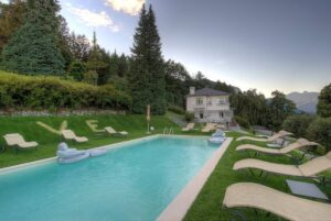 Villa Ermelinda