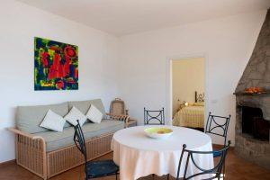 Apartment Colmegna