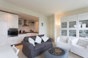 MV 2 bed apartment