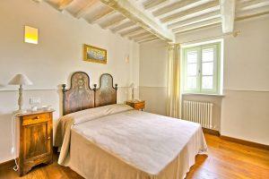 Villa Ascagnano