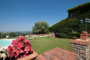 Villa Stroncoli