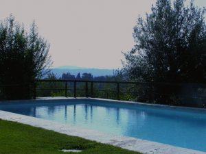 Villa Poggio Serra