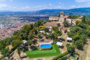 Villa San Bastioni