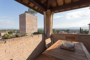 Spello House Altana