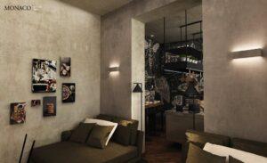 Apartment Centrale