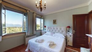 Villa le Volpe