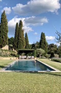 Villa Cortona