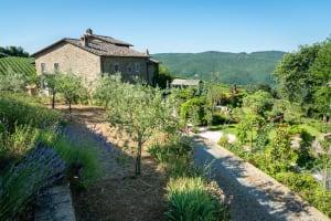 Villa Maggia